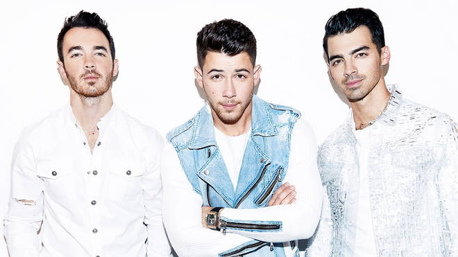 Jonas Brothers score their highest-ever UK chart hit
