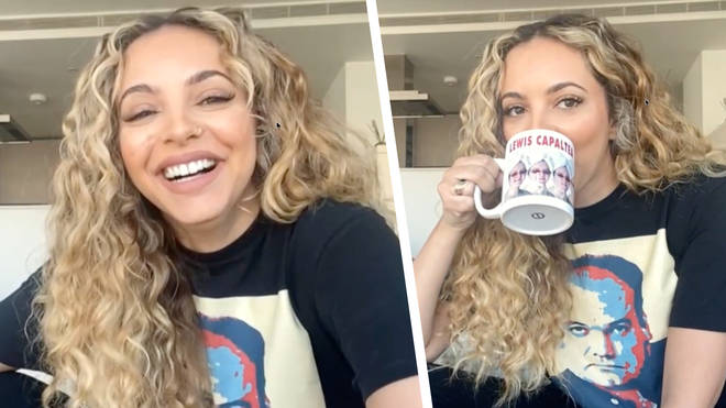Little Mix's Jade Thirlwall wants a Geordie boyfriend