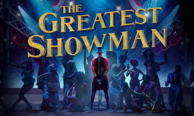 The Greatest Showman: Original Motion Picture Soundtrack