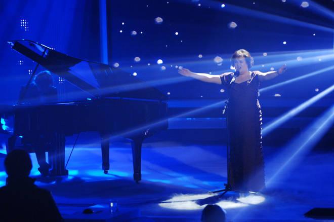 'Das Supertalent' - 3rd Semi Final