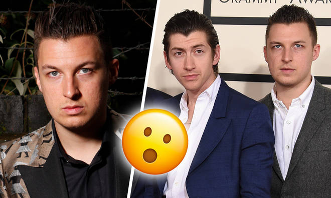 Arctic Monkeys' Matt Helders planning solo album