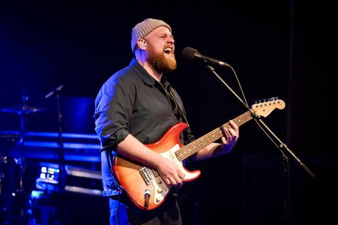 Tom Walker Performs In Berlin