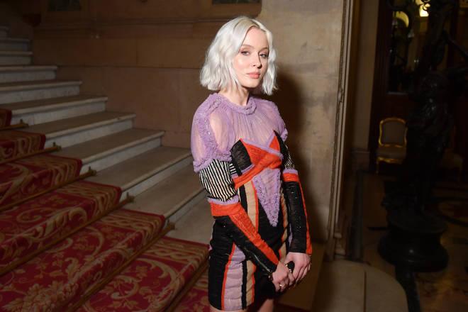 Balmain : Arrivals - Paris Fashion Week Womenswear Spring/Summer 2019