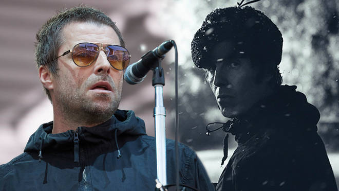 Liam Gallagher's Christmas song enters charts at Number 4