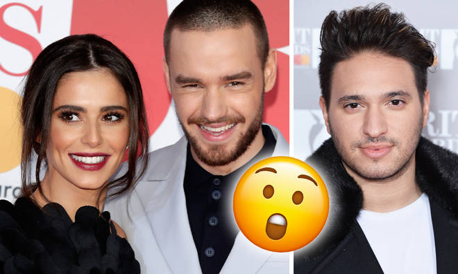 Jonas Blue reveals he planned Liam Payne and Cheryl duet