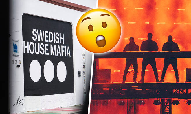 Swedish House Mafia Announce 2019 Return