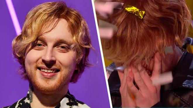 The Voice UK winner Craig Eddie enters the charts