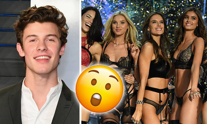 Victoria's Secret announce 2018 performers