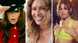 Cheryl's biggest hits