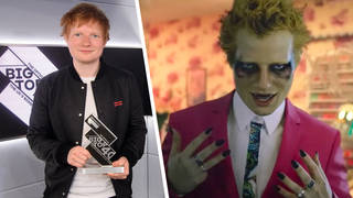 Ed Sheeran's 'Bad Habits' charts five weeks at Number 1
