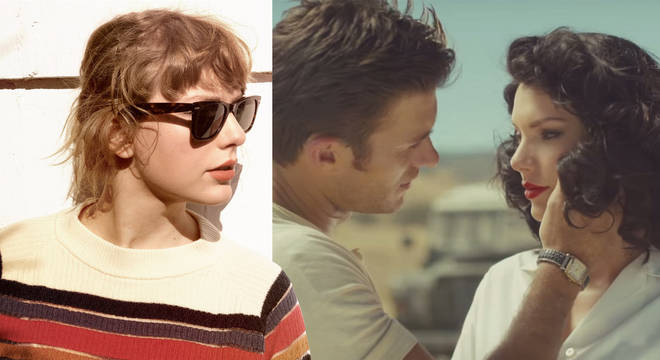 'Wildest Dreams (Taylor's Version)' debuts in the UK Top 10