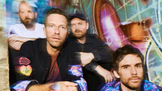 Coldplay and Selena Gomez secure the week's highest New Entry