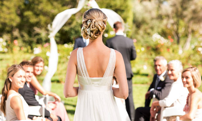 Wedding Playlist: 10 Songs To Walk Down The Aisle To In
