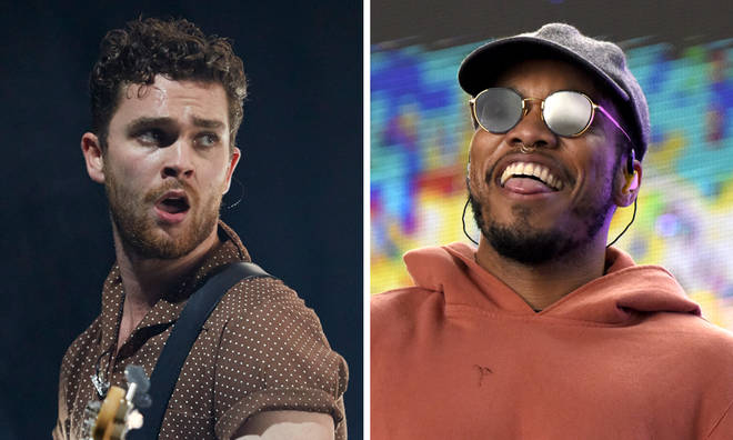 Royal Blood and Anderson .Paak added to Reading & Leeds 2019