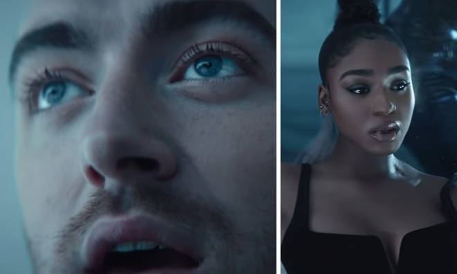 Sam Smith and Normani make it a second week at Number 1