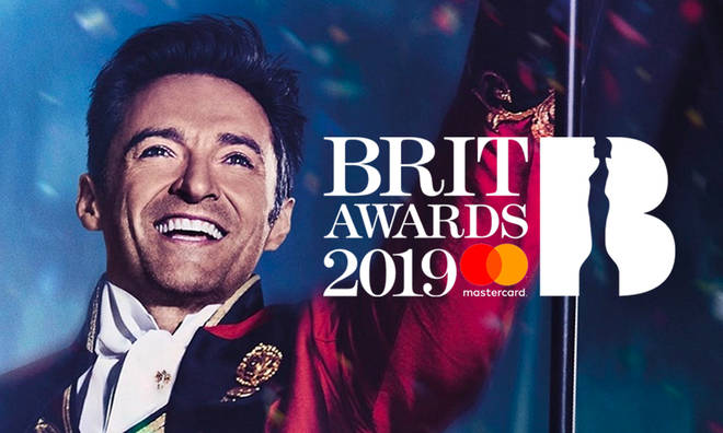 Hugh Jackman and 'The Greatest Showman' cast to open BRIT Awards 2019