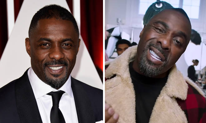 Idris Elba scores his first Top 40 hit with Wiley 50e5eaafa91