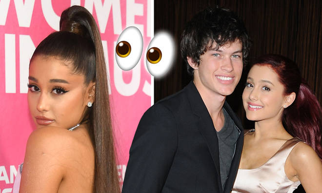 Ariana Grande and ex-boyfriend Graham Phillips spotted in New York