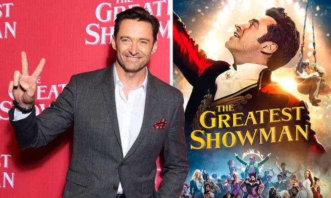 Hugh Jackman confirms 'The Greatest Showman 2'