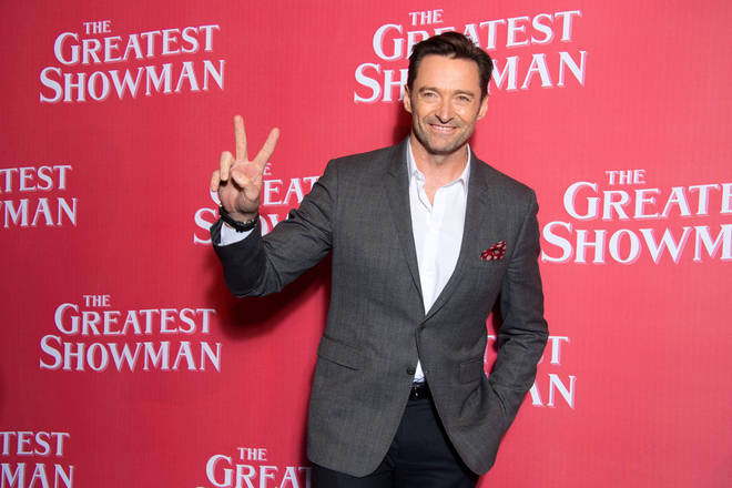 'The Greatest Showman' Paris Premiere At Cinema Gaumont Capucines