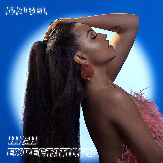 Mabel - 'High Expectations' album cover