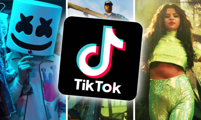 Top 10 Tik Tok Songs 2019 - BigTop40