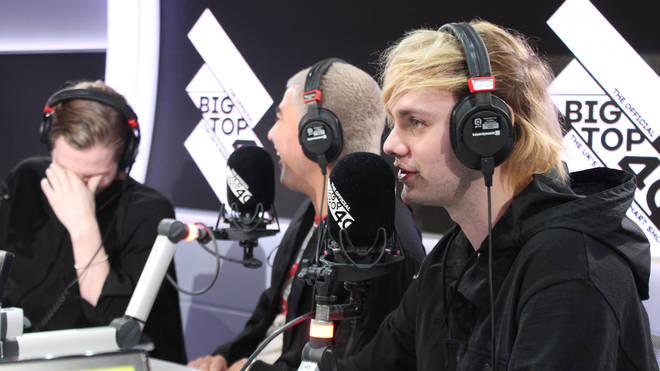 5 Seconds of Summer reveal their worst song