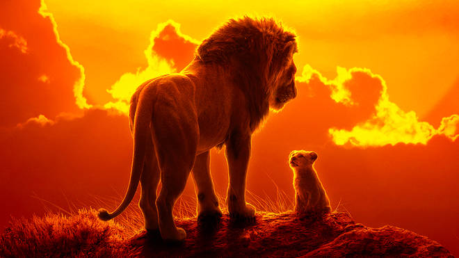 The Lion King 2019 Soundtrack What Songs Are In The New Movie Bigtop40