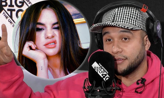 Jax Jones reveals Selena Gomez recorded 'This Is Real'
